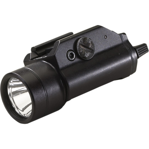 Streamlight TLR-1 IR LED Rail-Mounted Tactical Night Vision Flashlight