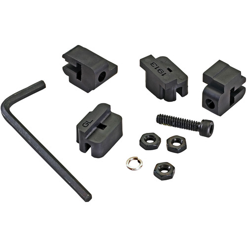 Streamlight TLR Key Kit with Rail Locating Keys for TLR-1 and TLR-2 Series Lights