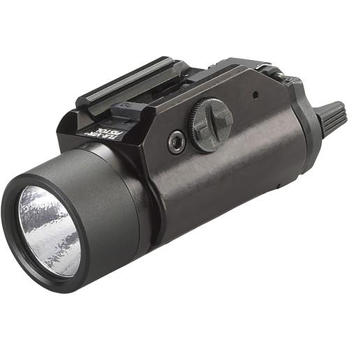 Streamlight TLR-VIR White Light and IR LED Illuminator for Pistols