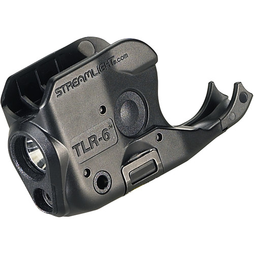 Streamlight TLR-6 Compact LED/Laser Weaponlight for Kimber Micro Pistols