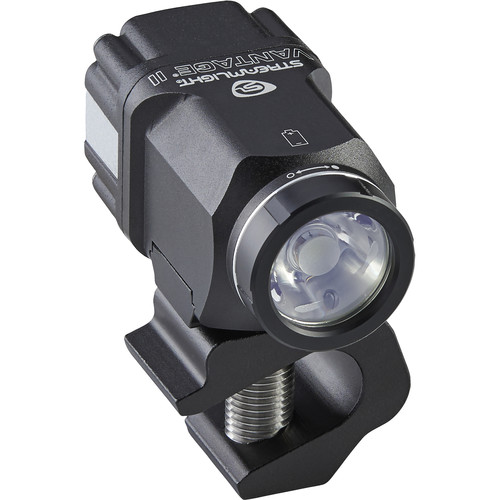Streamlight Vantage II LED Helmet Light for Fire Helmets