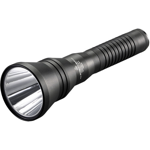 Streamlight Strion HPL Rechargeable LED Flashlight with 120/100 VAC / 12 VDC Charger
