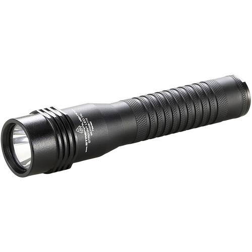Streamlight Strion HL Rechargeable LED Flashlight (Black)