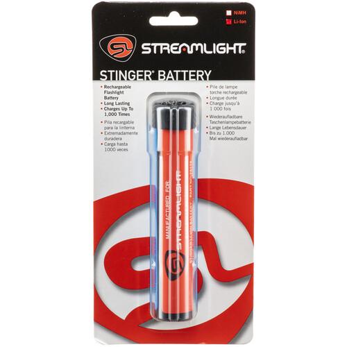 Streamlight 75176 Li-Ion Battery Stick for Select Stinger Series Flashlights
