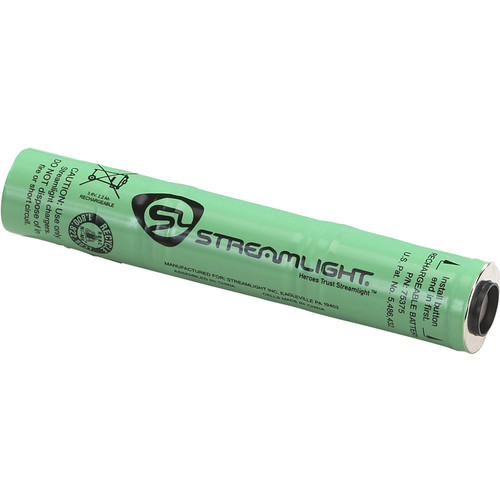 Streamlight NiMH Battery Stick for Select Stinger Series Flashlights