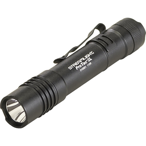 Streamlight ProTac 2L Professional Tactical Flashlight
