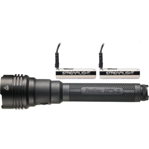 Streamlight ProTac HL 5-X USB LED Flashlight (Clamshell Packaging)