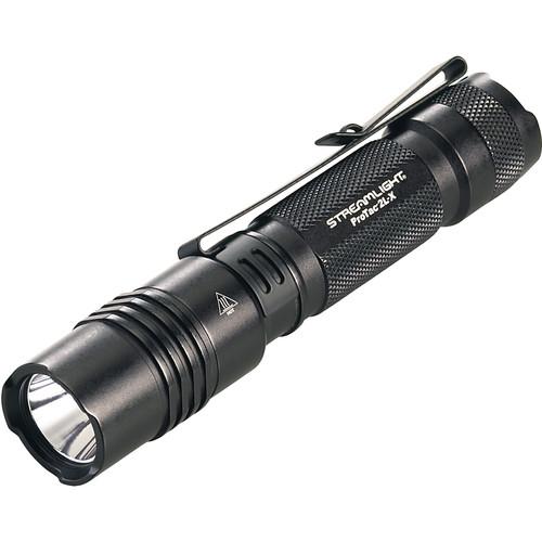 Streamlight ProTac 2L-X USB LED Flashlight (Clamshell Packaging)