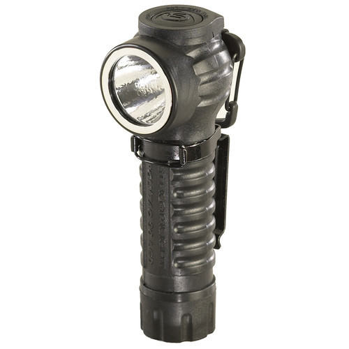 Streamlight PolyTac 90 (Black, Clamshell Packaging)