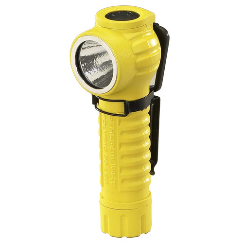 Streamlight PolyTac 90 (Yellow, Clamshell Packaging)