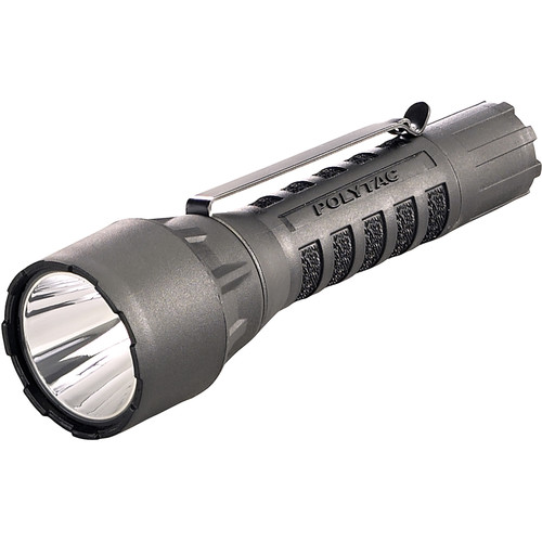 Streamlight Polytac HP Flashlight (Black)