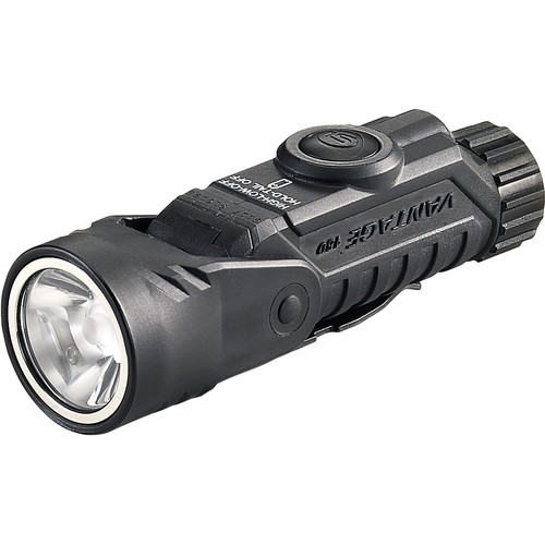 Streamlight Vantage 180 Multi-Purpose Light (Black)