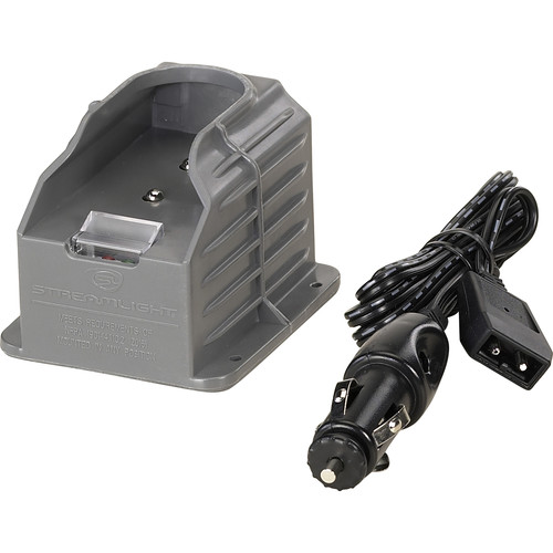 Streamlight DC1 Fast Charger with Holder for Survivor LED and Knucklehead Series