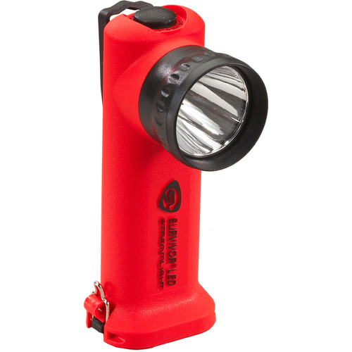 Streamlight Survivor LED Flashlight (Orange)