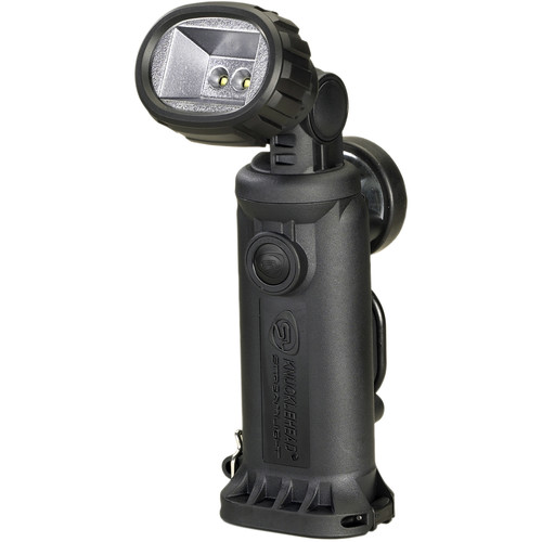 Streamlight Knucklehead Div. 2 Flood Rechargeable Worklight (Black)
