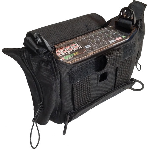 Strut STR-F8 Field Case for Zoom F4 and F8 Recorders