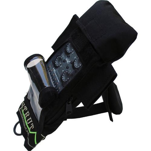 Strut STR-H6 Custom Fit Case for the Zoom H6