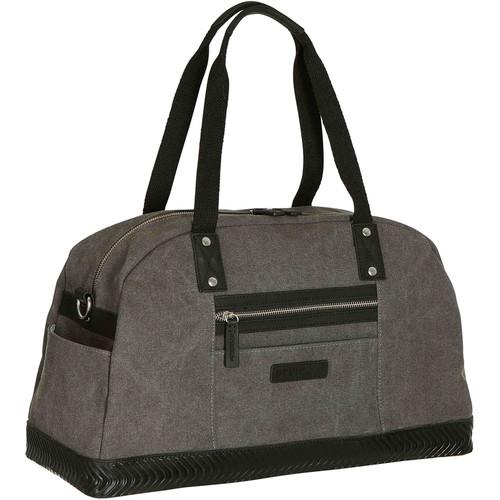 Studio 26 Solecarry /26 Duffel Bag (Stone/Black)