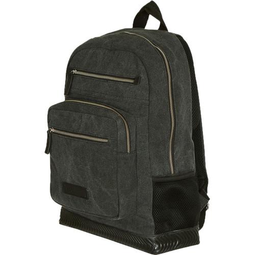 Studio 26 SOLEPACK/26 Backpack (Charcoal/Black)