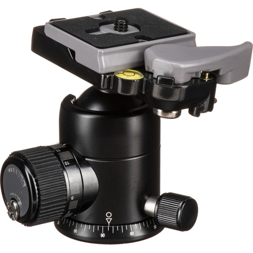 Studio Assets Small Ball Head with Quick Release