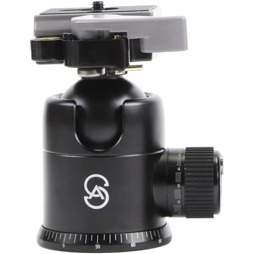 Studio Assets Large Ball Head with Quick Release