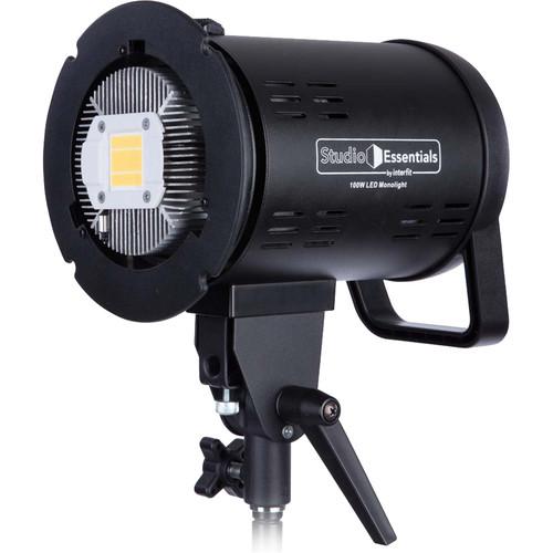 Studio Essentials 100W LED Monolight