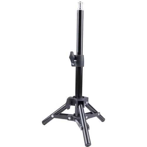 "Studio Essentials Tabletop Light Stand (18"")"