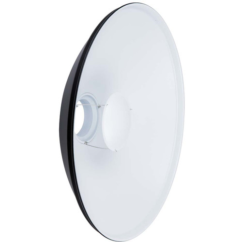 "Studio Essentials White Beauty Dish (22"")"