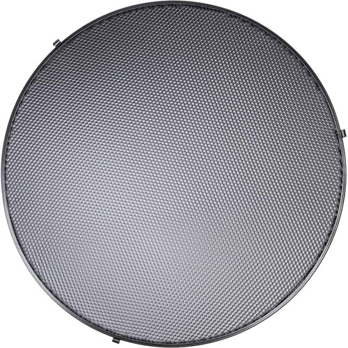 "Studio Essentials 40° Honeycomb Grid for 28"" Beauty Dish"