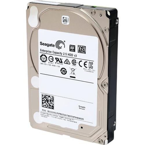 Studio Network Solutions 2TB HD Drive Upgrade for EVO Prodigy Systems