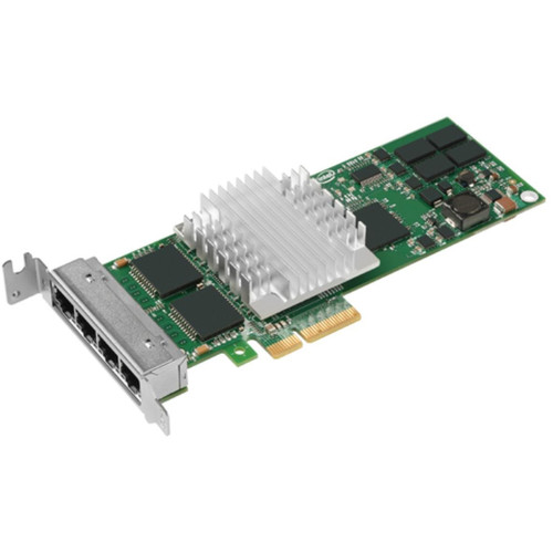 Studio Network Solutions Ethernet Expansion for EVO Media Server (4 x 10Gb/s Ports)