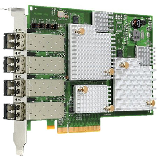 Studio Network Solutions EVO Fibre Channel Expansion 4 x 8GB