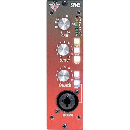 Studio Projects SPM5 500 Series Mic Pre