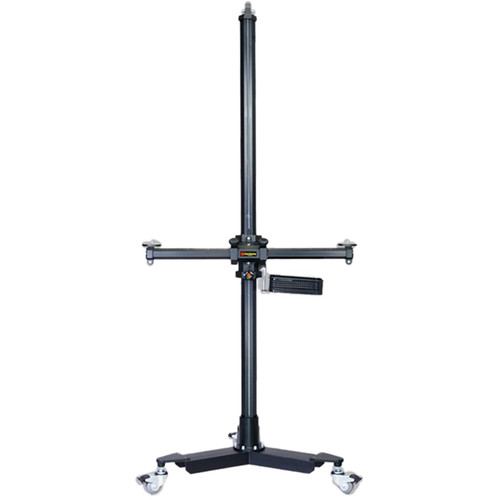 STUDIO TITAN AMERICA 01-350 Commercial Studio Camera Stand