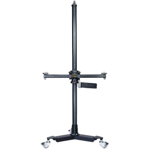 STUDIO TITAN AMERICA 01-350 Commercial Studio Camera Stand