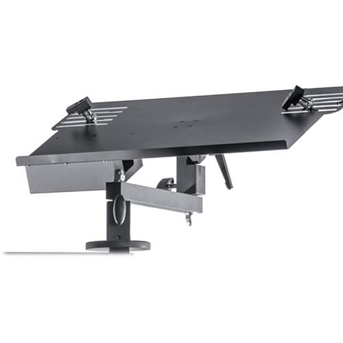 STUDIO TITAN AMERICA Large Accessory Shelf with Pivot Arm