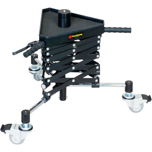 STUDIO TITAN AMERICA Scissor Camera Stand