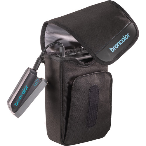 Broncolor Move Battery Bag