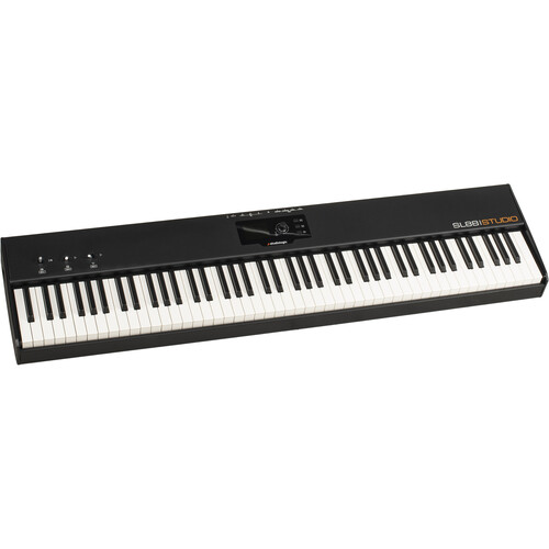 StudioLogic SL88 Studio - 88-Key Hammer-Action USB/MIDI Keyboard Controller