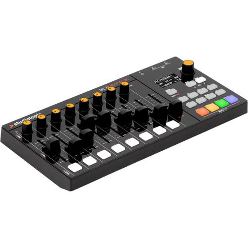 StudioLogic SL MIXFACE Control Surface for DAWs