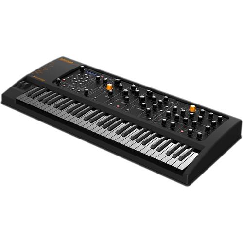 StudioLogic Sledge Black Edition Synthesizer