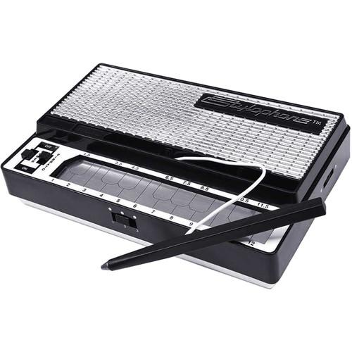 stylophone s 1 retro pocket synthesizer stylophone s 1 b h photo