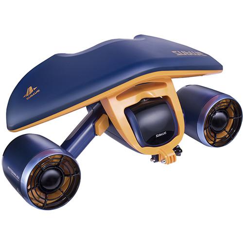 Sublue US WhiteShark Mix Underwater Scooter (Space Blue)