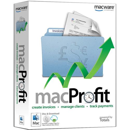 Summitsoft macProfit (Download)