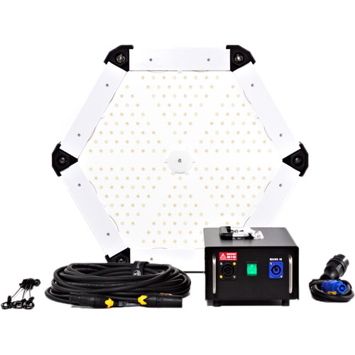 SUMOLIGHT SUMOSPACE Bi-Color LED Basic Kit