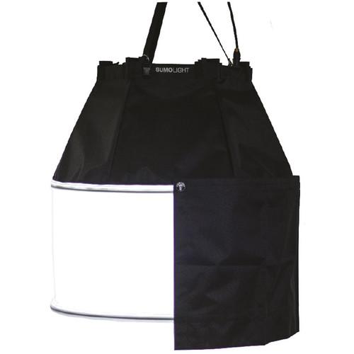 SUMOLIGHT Short Black Skirt Cover for SUMOSPACE LED Light