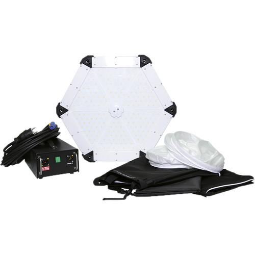 SUMOLIGHT SUMOSPACE One Plus Bi-Color LED Stand Kit