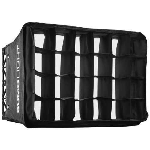 SUMOLIGHT Soft Grid for SUMO100+ Snap-Open / Snap-On Softbox (40-Degree)