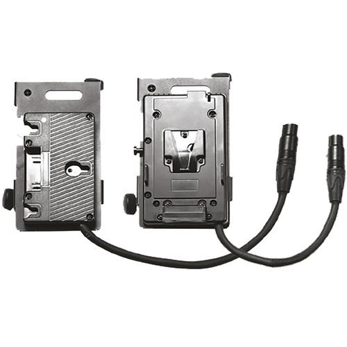 SUMOLIGHT V-Mount Battery Adapter for SUMO100+ LED Light