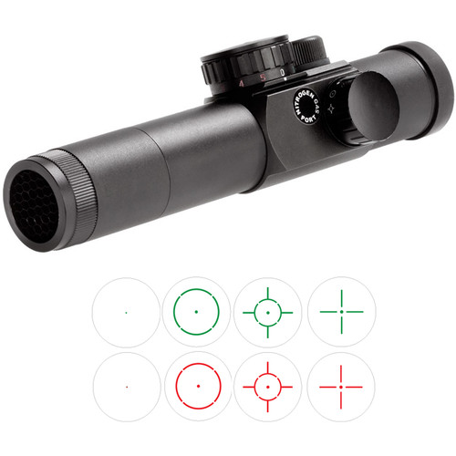 Sun Optics 30mm Variable Dot Sighting Device